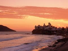Mazatlan-Sunset
