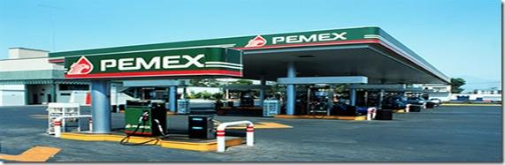estacion-de-servicio-gasolinera-pemex-en-mexico