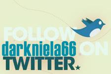 Twitter @ Darkniela66