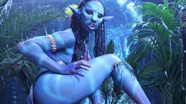 Avatar Xxx Pics 78
